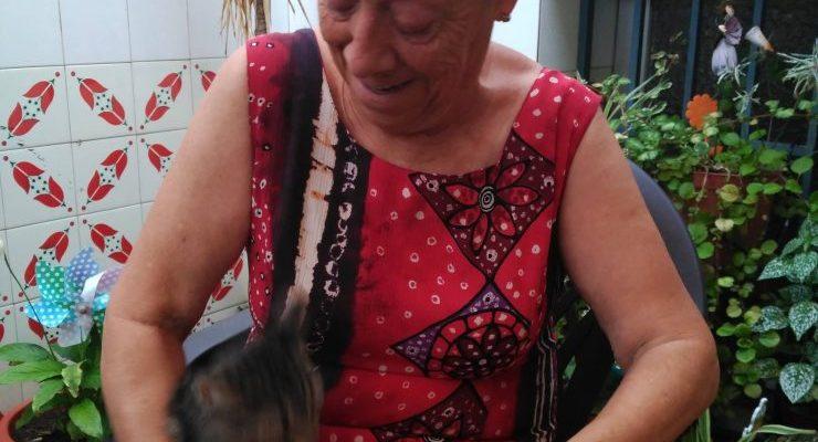 Relato Alzheimer de una Cuidadora