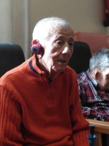 Estoy Aquí por Ti - Cartas del Alzheimer