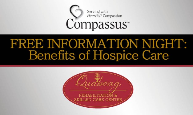 Hospice Care Informational