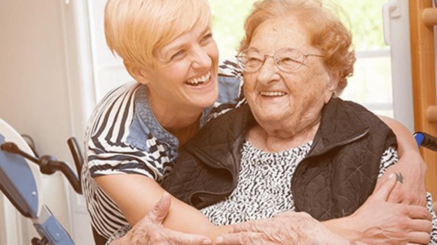 Shining a Light on Those Who Provide Dementia Care