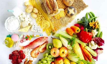 Adopt a Healthy Diet