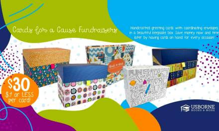 Cards for a Cause Fundraiser