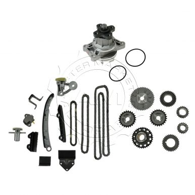 Suzuki Grand Vitara Timing Chain with Water Pump and