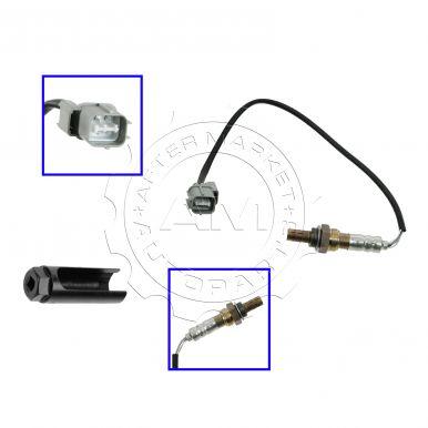 Honda Civic Del Sol O2 Oxygen Sensor with Install Tool