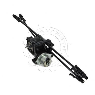 Chevy Trailblazer Fuel Injector, Chevy, Free Engine Image
