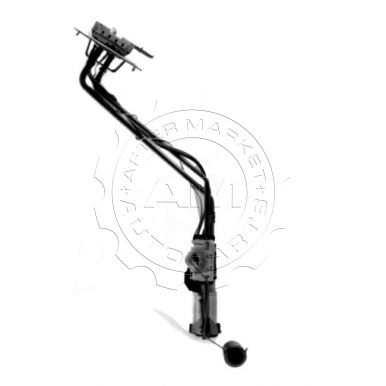 Ford Ranger Electric Fuel Pump and Sending Unit Assembly