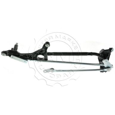 How To Repair Saturn Ion Windshield Wiper Linkage