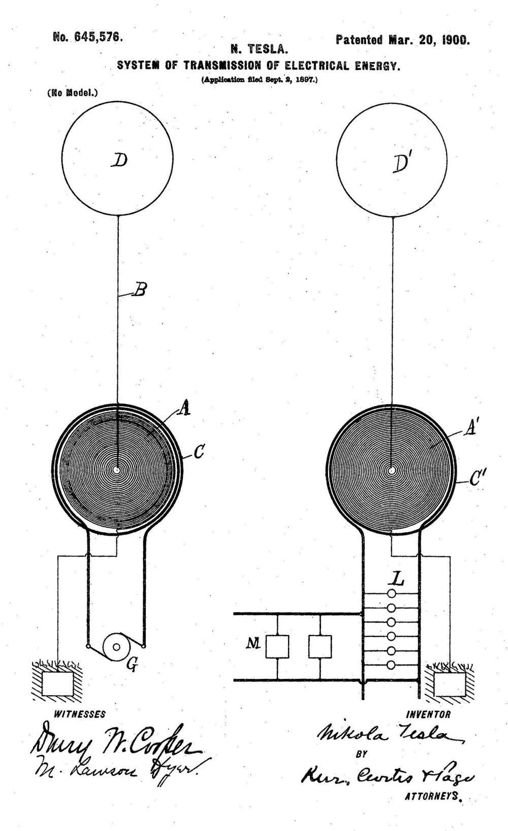 medium resolution of flat coil design 1