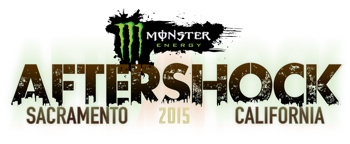 Monster Energy AFTERSHOCK Festival