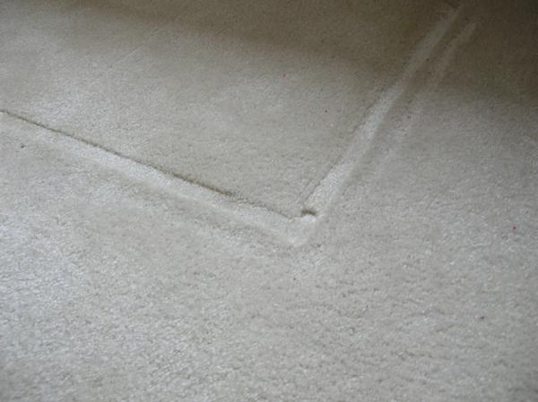 Carpet Furniture Marks
