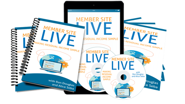 member site live review