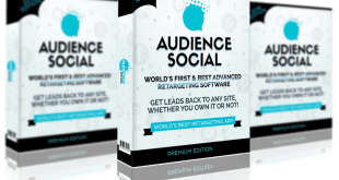 audiencesocial review