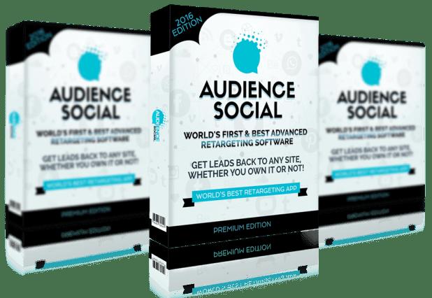 audiencesocial review