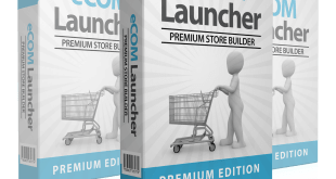 eCOM Launcher review