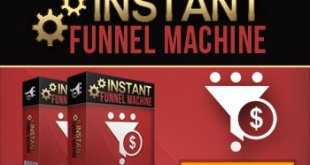 instant funnel machine review