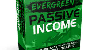 evergreen passive income review