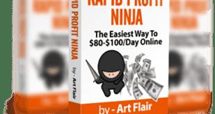rapid profit ninja review