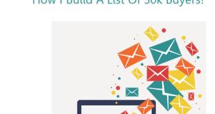 Buyers List Blueprint Review