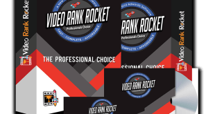video rank rocket review