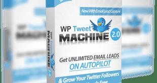 wp tweet machine 2 review