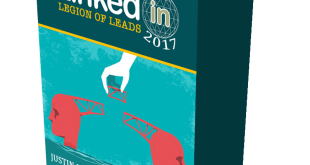 LinkedIn Legion of Leads 2017 Review