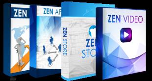 Zen Titan Review