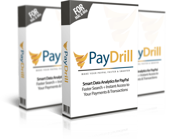 PayDrill 2017 Edition Review