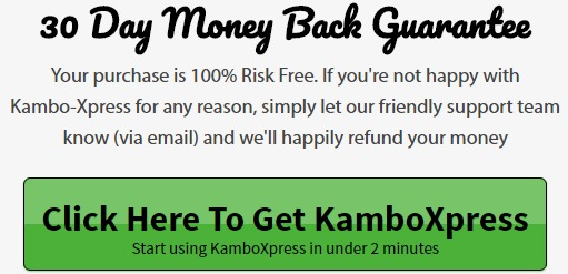 Buy now Kambo Xpress