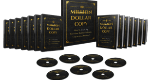 Million Dollar Copy Review