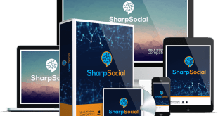 SharpSocial Review