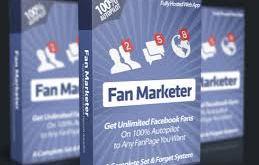 Fan Marketer Review