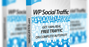 WP Social Traffic Review