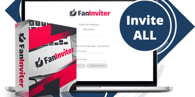 FanInviter Review - Best Review, 40% Discount & Special