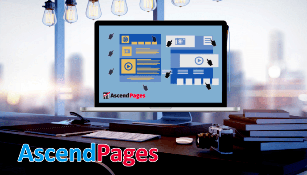 Image result for AscendPages