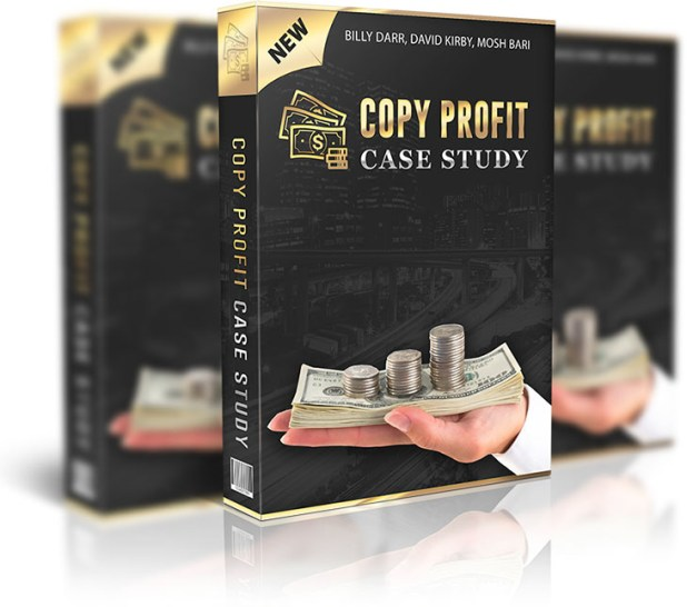 Copy Profit