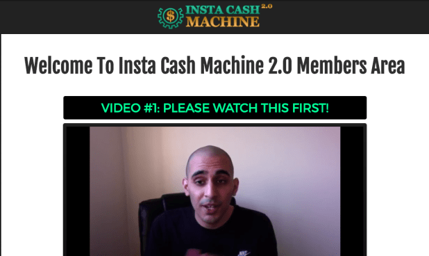 Insta Cash