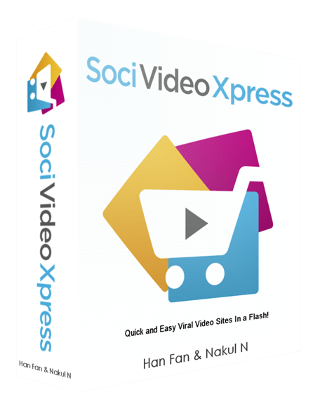 SociVideoXpress Review