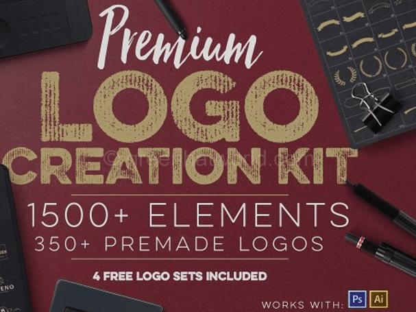 Logo-Creation-Kit-Bundle