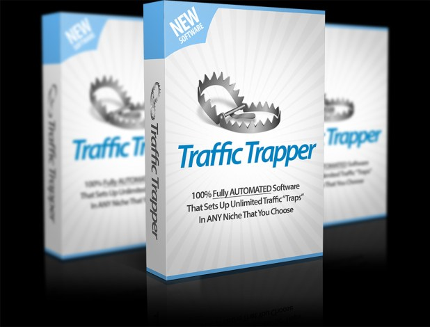 Traffic Trapper Review