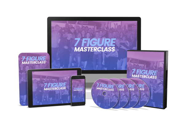 7 Figure Masterclass Review