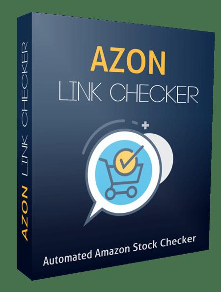 Azon Link Checker Review