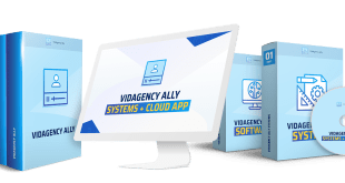 Vidagency Ally