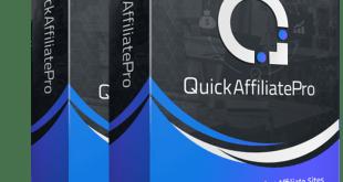 QuickAffiliatePro Review