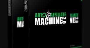Auto Affiliate Machine 2.0 Review