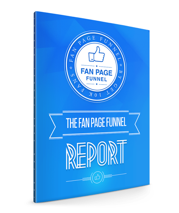 The Fan Page Funnel Report