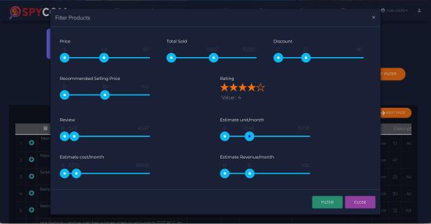 SpyCom Review