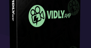 VidlyAmp Review