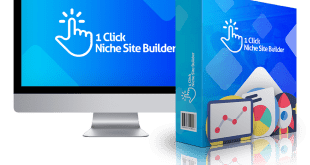 1 Click Niche Site Builder Review