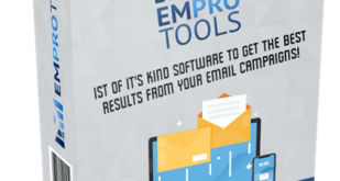 Email Pro Tools Review