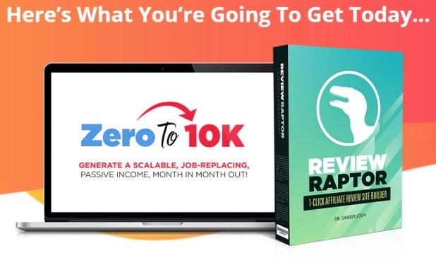 ZeroTo10K Review